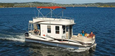 seaark houseboat sun tracker party cruiser 32 2011 all boaters