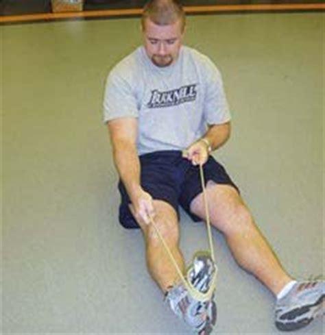 tendinite caviglia interna esercizi funzionali per la prevenzione degli infortuni il