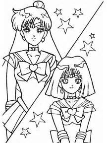 anime coloring pages online coloring home