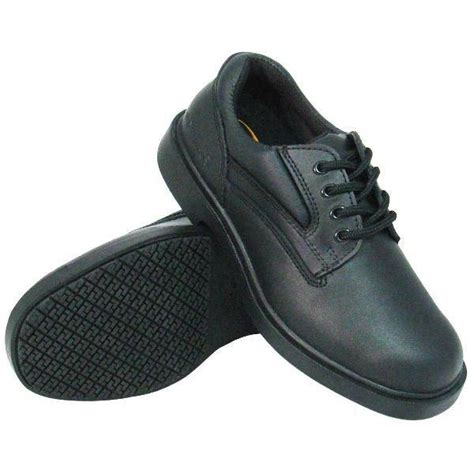 genuine grip mens slip resistant shoes 7100
