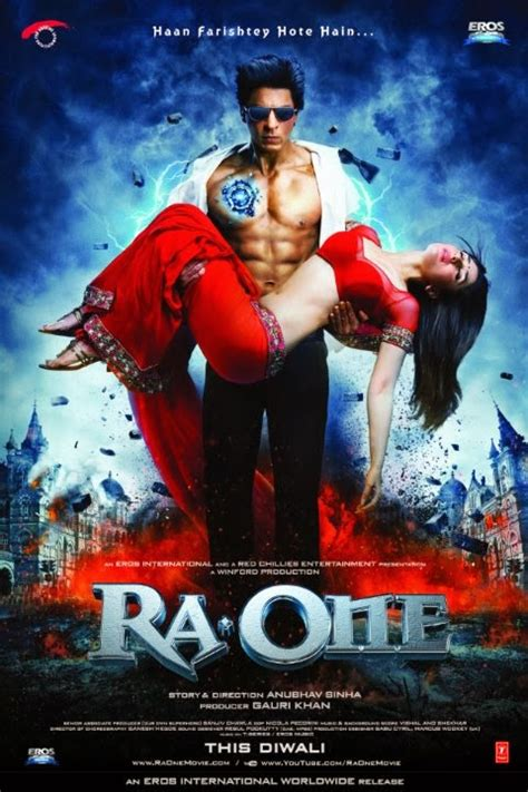 film fiksi download ra one 2011 brrip 720p subtitle indonesia enconded