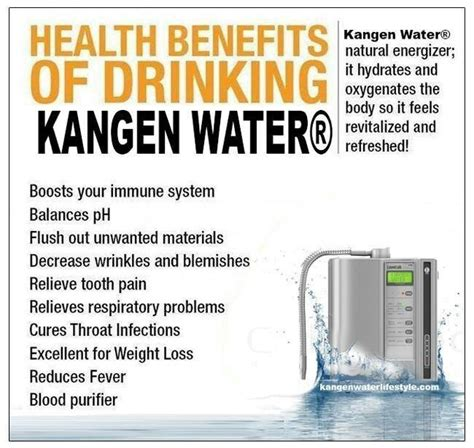 Special Kangen Water 17 best images about kangen water enagic on living water health and helping others