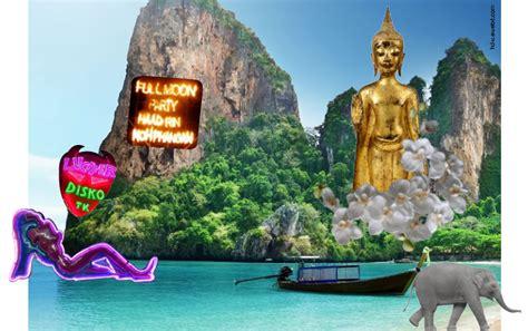 Amazing Thailand amazing thailand land