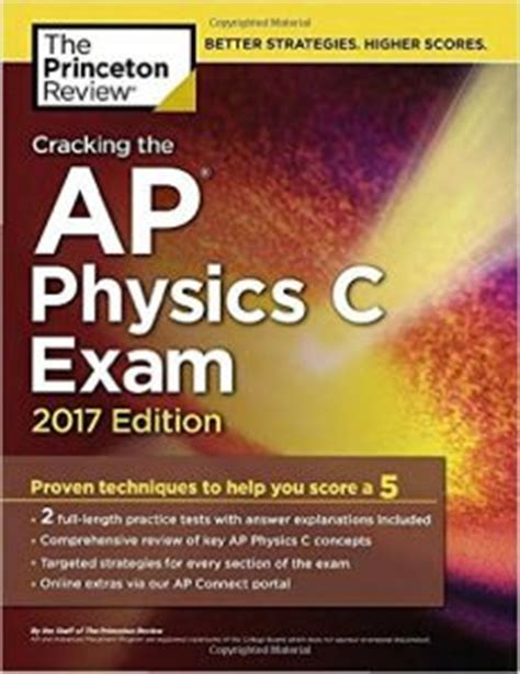college placement test study guide 2018 2019 prep review book and practice test questions books advanced placement physics c mechanics 2017 2018 best