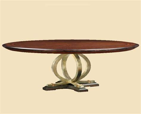 Marge Carson Dining Table Dining Table Bol08w Marge Carson Tables From