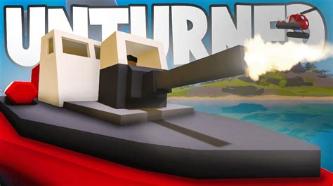 boats unturned unturned 3 18 1 0 new hawaii vehicles tank boat gun
