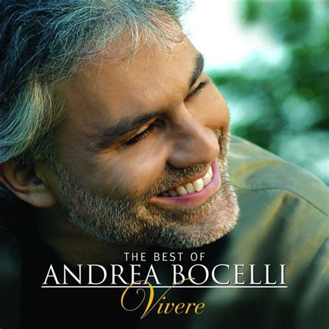 the best of andrea bocelli andrea bocelli the best of andrea bocelli vivere