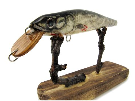 Handmade Bass Lures - best largemouth bass lures handmade covered by real