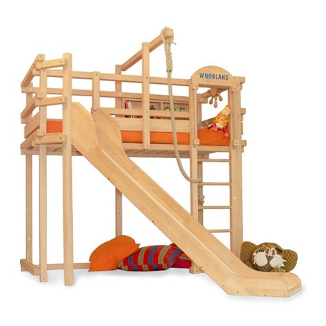 Bunk Beds With Slide by 19 Captivating Ideas For Bunk Bed With Slide That Everyone