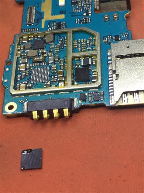 Harga Ic Power Samsung J2 akel elektronik samsung j2 power ic de茵i蝓imi 総