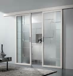porte in plexiglass prezzi porte scorrevoli praticit 224 ed eleganza risorseonline