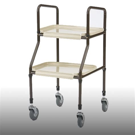 mobility assessments kitchen trolley occupational