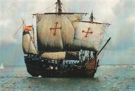 facts about christopher columbus boats facts about christopher columbus ships some interesting