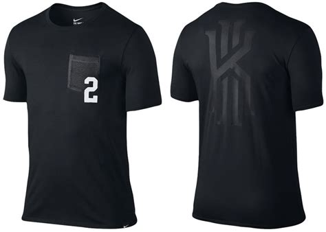 Nike Kyrie T Shirt nike kyrie 2 crossover shirts sneakerfits