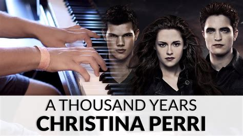 download mp3 christina perri a thousand years gudang lagu christina perri a thousand years the twilight saga