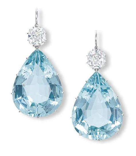 Aquamarine Jewelry by 1149 Best Blue White Silver Winter Wedding