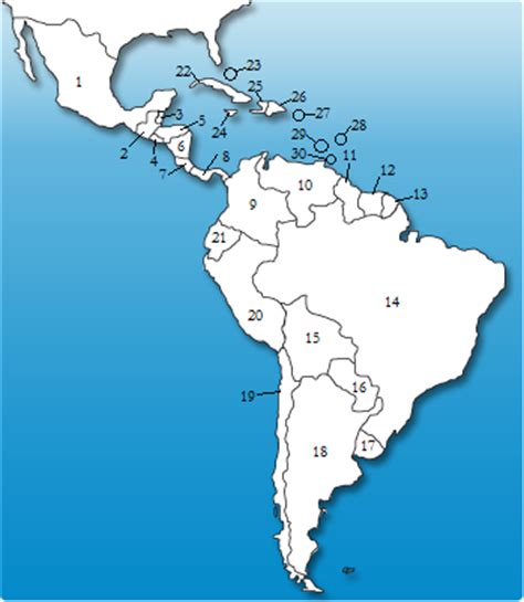 south america map countries and capitals quiz image gallery america capitals