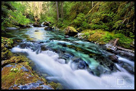 Opel Creek Opal Creek Wilderness Overdue Return Photo