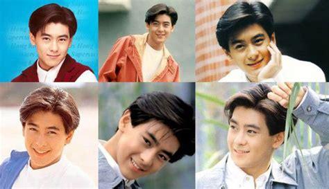 film mandarin lucu 9 model rambut jadul yang lucu tapi bikin kangen