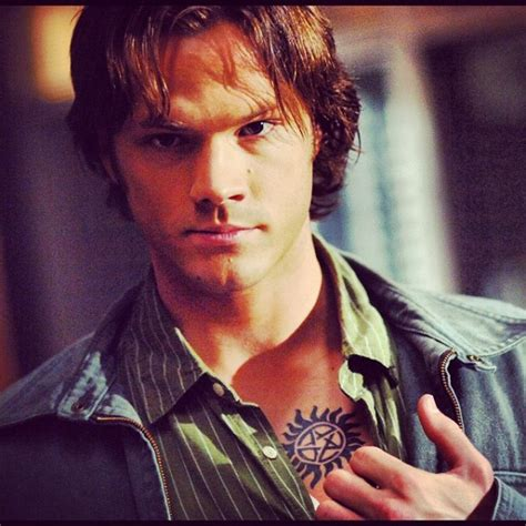 jared padalecki tattoo best 25 anti possession ideas on