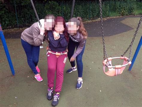 swinging west midlands teenager s 999 rescue after getting stuck in baby swing