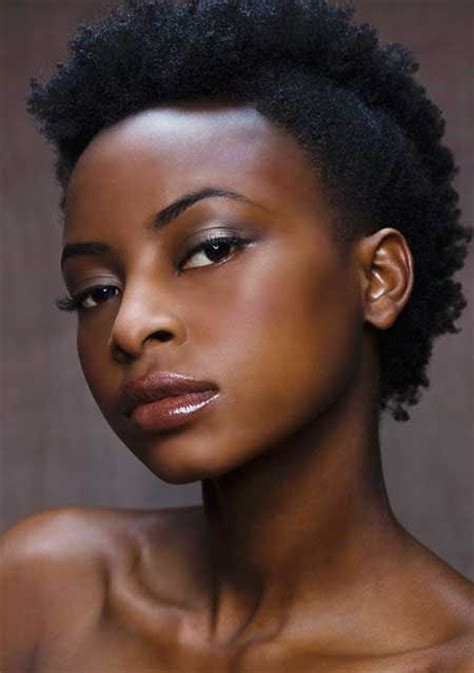 essence african american natural hair styles 70 majestic short natural hairstyles for black women