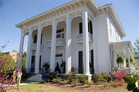 greek revival style eras of elegance victorian architecture greek revival