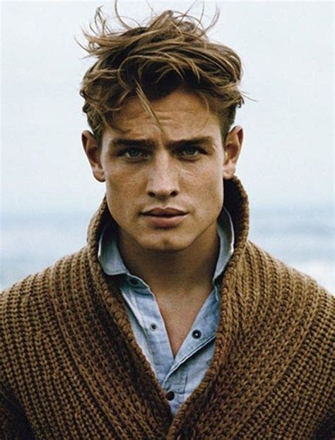 european hairstyles 2014 european mens denim looks mens hairstyles trends
