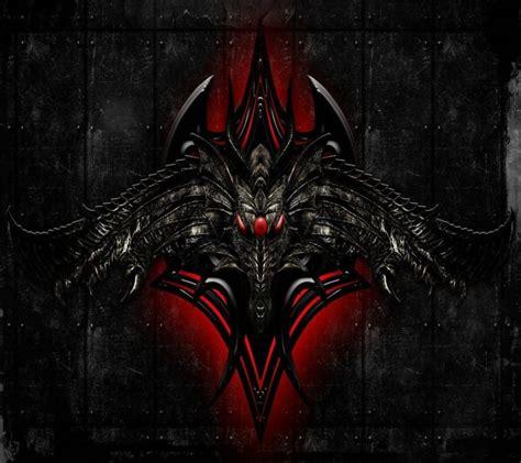wallpaper dark devil download black devil wallpapers to your cell phone black