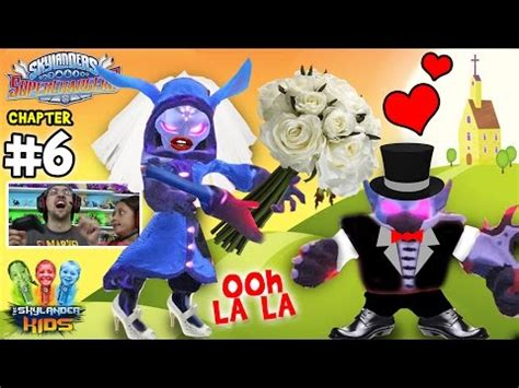 Kaos Since Day One Sport lets play skylanders superchargers chapter 6 conquered by