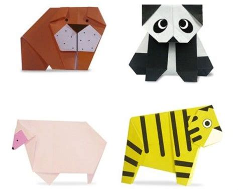 Children S Paper Folding - best 20 origami ideas on easy origami
