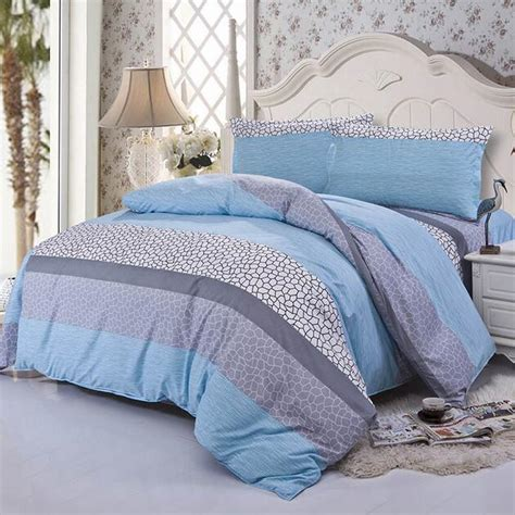 4pcs new bedding set cotton bedding set king size