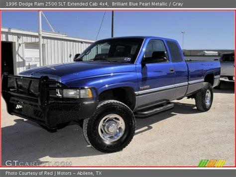 service manual how to check freon 1996 dodge ram 2500