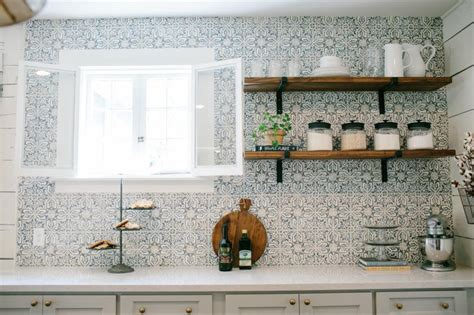 backsplash patterns your kitchen needs