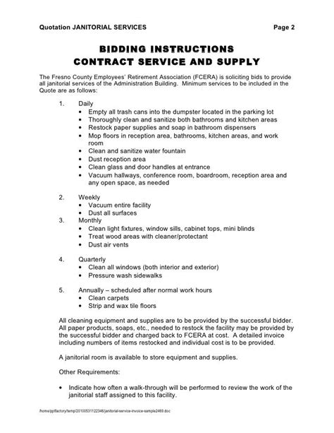 clean agreement template pin by mz tina on cleaning business
