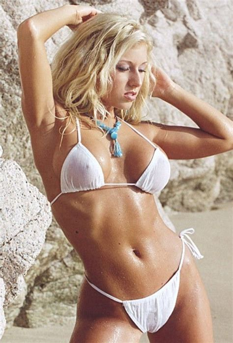 women in see through bikinis see through when wet gauze bikini see thru through