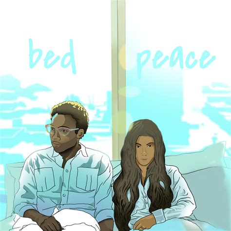 bed peace bed peace jhene aiko quotes quotesgram