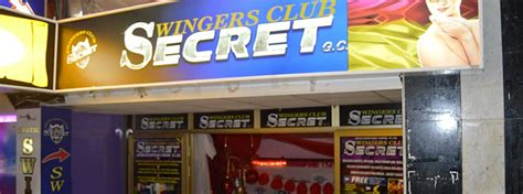 swinging maspalomas about of swingerclub secret in cita shopping center