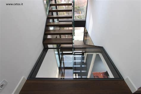 soluzioni scale interne scale a giorno per interni scale in acciaio scale in