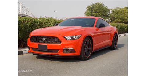 ford mustang 2016 pre owned ford mustang v6 3 7l