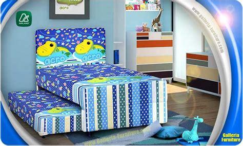 Tempat Tidur Elite Estima harga tempat tidur bed anak murah elite airland