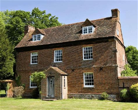 Perfect Property In Buckinghamshire Country Life