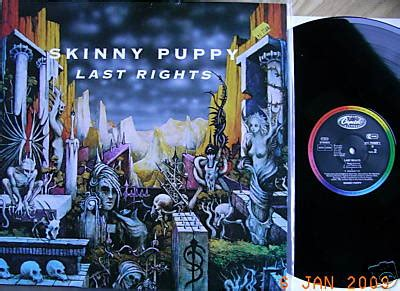 puppy last rights popsike puppy last rights lp vinyl auction details