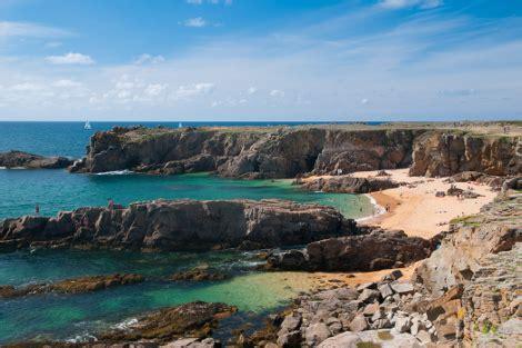Direction l'île d'Yeu pour vos vacances   Vendée Tourisme