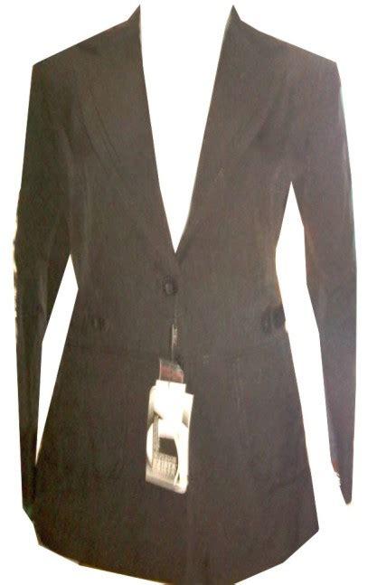 Setelan Celana Kantor Wanita 948 Ukuran 5l 38 stelan blazer celana rok panjang