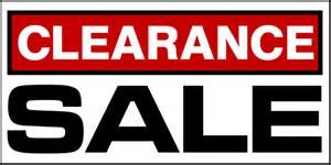 clearance sale storefront banner simi air vinyl graphics