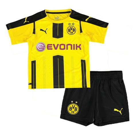 Kaos Logo Bvb 09 Borussia Dortmund Bola Bundesliga Tees Kedaionline baju bola anak dortmund home 2017 jual jersey