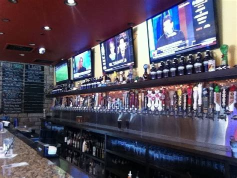 pint room dublin ohio 17 best images about march madness best places to on chion sports