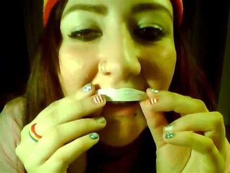 violent lips tattoo tutorial violent lips tutorial temporary rainbow lip tattoo