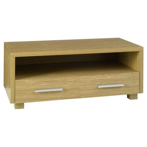 Buy Camden Coffee Table Oak Effect From Our Coffee Tables Tesco Coffee Table Oak